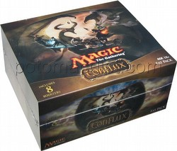 Magic the Gathering TCG: Conflux Fat Pack