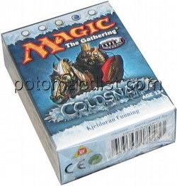 Magic the Gathering TCG: Coldsnap Kjeldoran Cunning Starter Deck