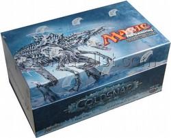 Magic the Gathering TCG: Coldsnap Theme Starter Deck Box
