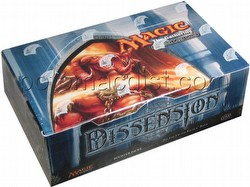 Magic the Gathering TCG: Dissension Booster Box