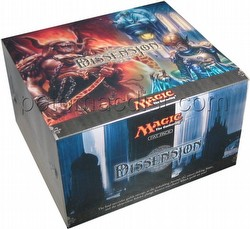 Magic the Gathering TCG: Dissension Fat Pack Box