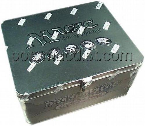Magic the Gathering TCG: Deckmasters Box Set