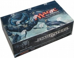 Magic the Gathering TCG: Darksteel Booster Box