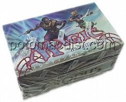 Magic the Gathering TCG: Exodus Preconstructed Starter Deck Box [Japanese]