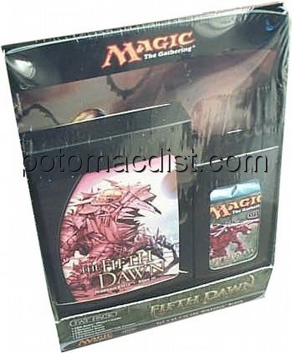 Magic the Gathering TCG: Fifth Dawn Fat Pack