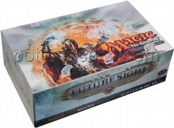 Magic the Gathering TCG: Future Sight Booster Box
