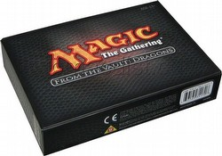 Magic the Gathering TCG: From the Vault - Dragons Set