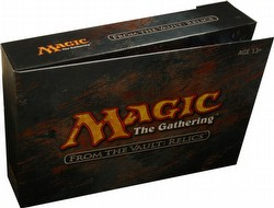 Magic the Gathering TCG: From the Vault - Relics Set