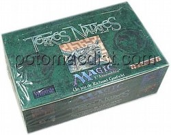 Magic the Gathering TCG: Homelands Booster Box [French]