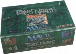 Magic the Gathering TCG: Homelands Booster Box [Spanish]