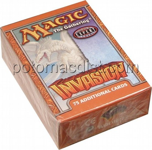 Magic the Gathering TCG: Invasion Tournment Starter Deck