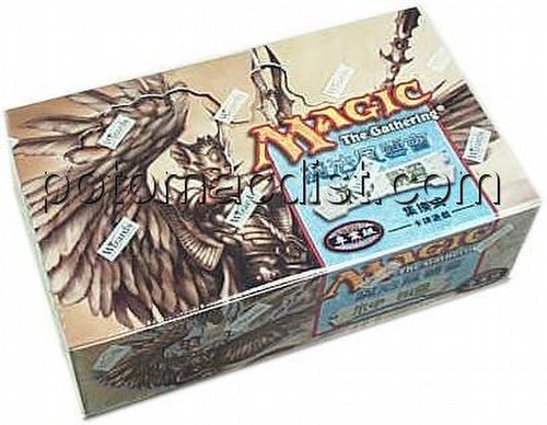 Magic the Gathering TCG: Judgment Booster [Chinese]