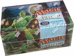 Magic the Gathering TCG: Judgment Theme Starter Deck Box [Spanish]