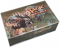 Magic the Gathering TCG: Legions Booster Box [Traditional Chinese]
