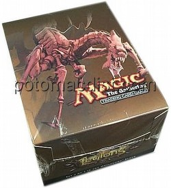 Magic the Gathering TCG: Legions Deck Boxes