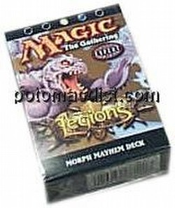 Magic the Gathering TCG: Legions Morph Mayhem Starter Deck