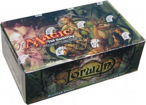 Magic the Gathering TCG: Lorwyn Booster Box