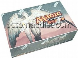 Magic the Gathering TCG: Mirrodin Booster Box [Traditional Chinese]
