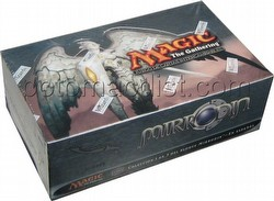 Magic the Gathering TCG: Mirrodin Booster Box [Spanish]