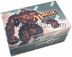 Magic the Gathering TCG: Mirrodin Tournament Pack Starter Deck Box