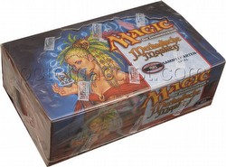 Magic the Gathering TCG: Mercadian Masques Booster Box [German]