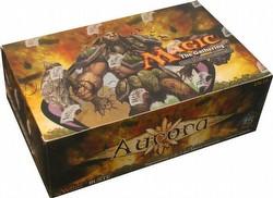 Magic the Gathering TCG: Morningtide/Aurora Booster Box [Italian]