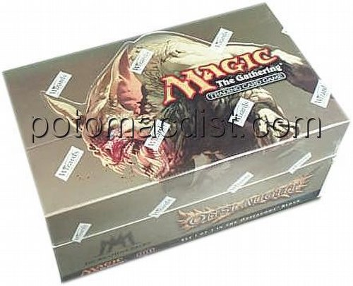 Magic the Gathering TCG: Onslaught Tournament Pack Starter Deck Box