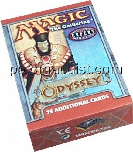 Magic the Gathering TCG: Odyssey Tournament Pack Starter Deck