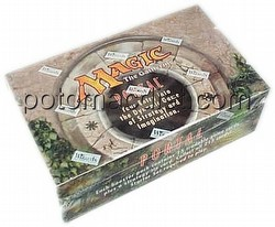 Magic the Gathering TCG: Portal Series 1 Booster Box