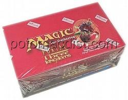 Magic the Gathering TCG: Portal 3 Kingdoms Booster Box