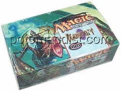 Magic the Gathering TCG: Planeshift Booster Box [Japanese]