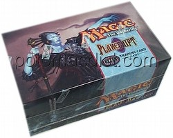 Magic the Gathering TCG: Planeshift Theme Starter Deck Box