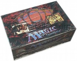 Magic the Gathering TCG: 4th Edition Booster Box
