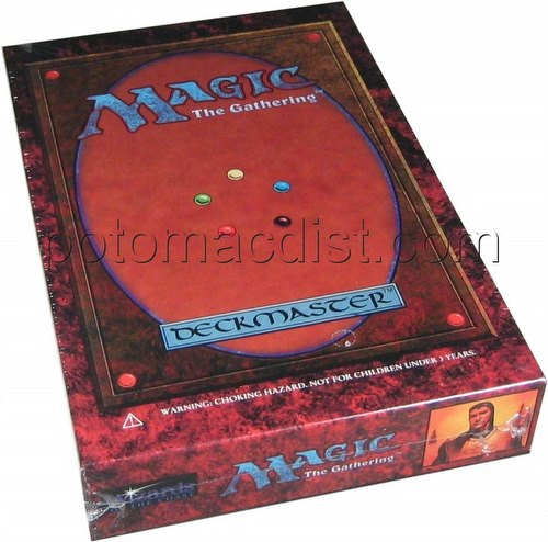 Magic the Gathering TCG: 4th Edition Gift Box