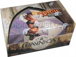 Magic the Gathering TCG: Ravnica City of Guilds Tournament Starter Deck Box
