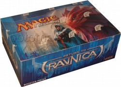 Magic the Gathering TCG: Return to Ravnica Booster Box