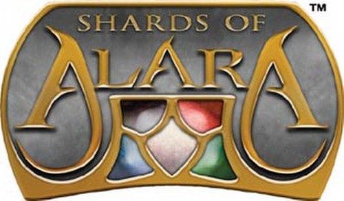 Magic the Gathering TCG: Shards of Alara Block Draft Box