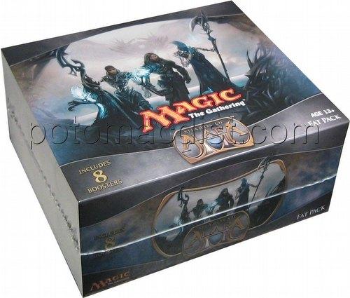 Magic the Gathering TCG: Shards of Alara Fat Pack