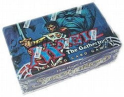 Magic the Gathering TCG: Stronghold Booster Box