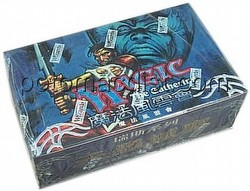 Magic the Gathering TCG: Stronghold Booster Box [Chinese]