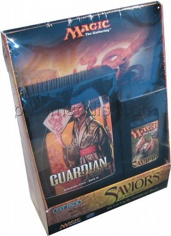 Magic the Gathering TCG: Saviors of Kamigawa Fat Pack