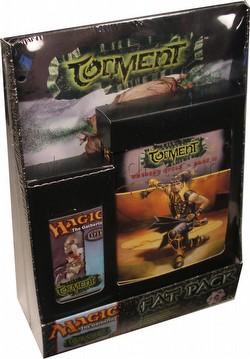 Magic the Gathering TCG: Torment Fat Pack