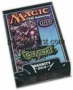 Magic the Gathering TCG: Torment Insanity Starter Deck