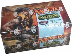 Magic the Gathering TCG: Torment Theme Starter Deck Box [Spanish]