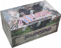 Magic the Gathering TCG: Tempest Preconconstructed Starter Deck Box [Spanish]