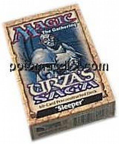 Magic the Gathering TCG: Urza