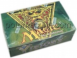 Magic the Gathering TCG: Visions Booster Box [Japanese]