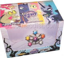 My Little Pony CCG: Absolute Discord Theme Deck Box