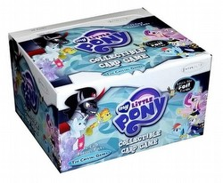 My Little Pony CCG: The Crystal Games Booster Box