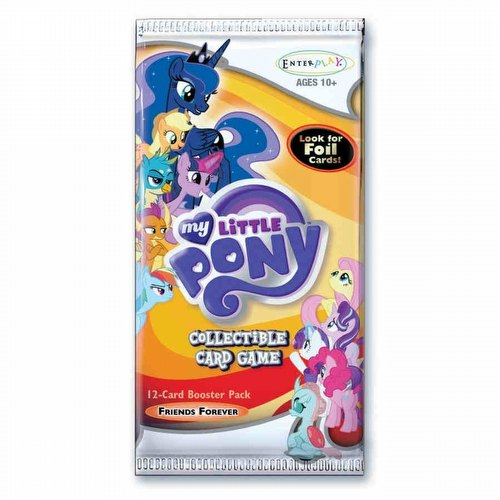My Little Pony CCG: Friends Forever Booster Box